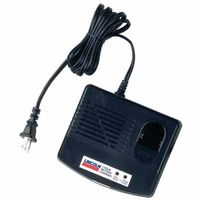 One-hour fast charger for use with battery pack 1201, Sold As 1 Each