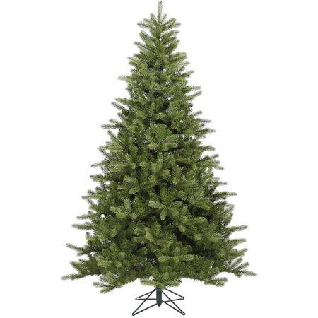 Vickerman 12' King Spruce Artificial Christmas Tree, Unlit