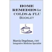 Home Remedies for Colds & Flu - eBook