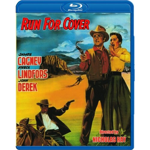 Run For Cover (1955) (Blu-ray)