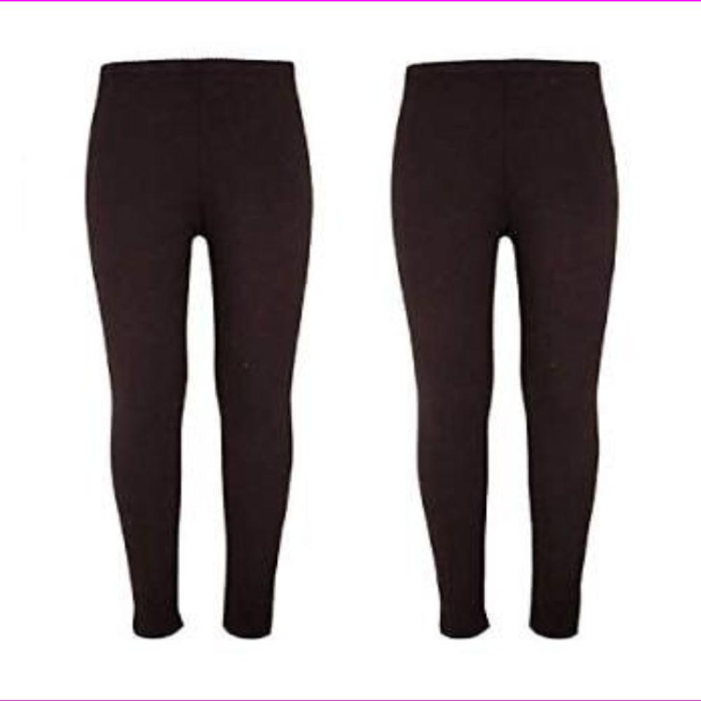 VIGOSS Girls 2 Pack Shorts