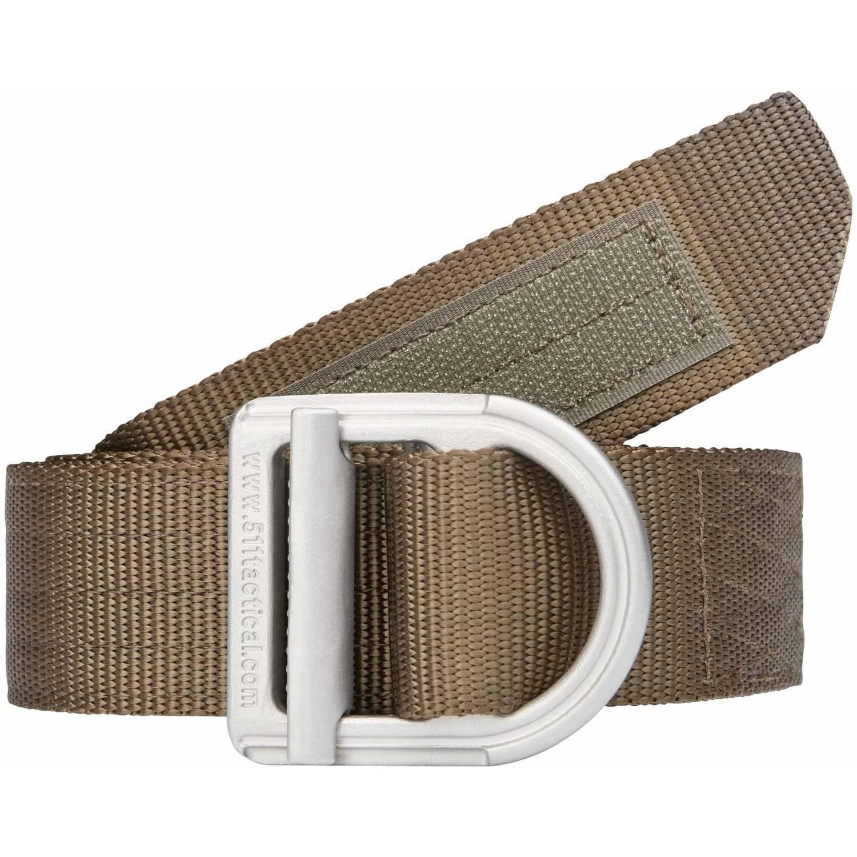 "5.11 Tactical Trainer Belt, 1-1/2"", Tundra"