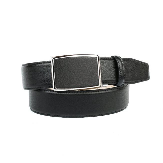 Anthoni Crown 18T10S-90 Mens Herren Gurtel Leather Belt - Size 36