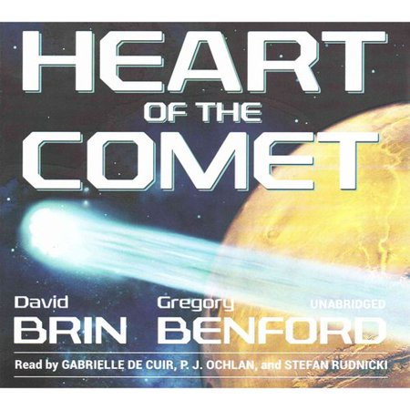 Heart of the Comet: Library Edition by