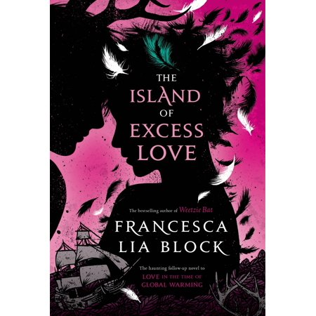 The Island of Excess Love (Love In The Time Of Global Warming)