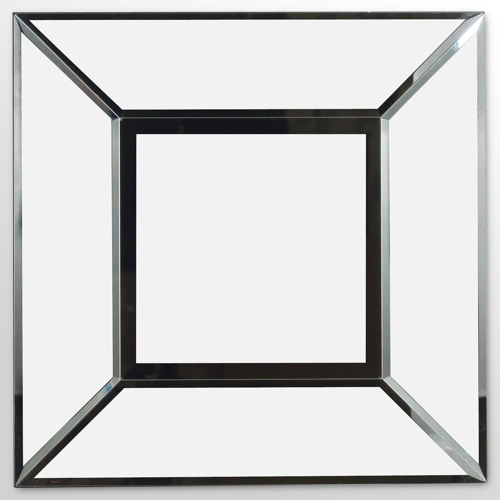 Cubic Wall Mirror - 30W x 30H in.