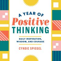 A Year of Positive Thinking (Paperback)