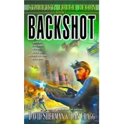 Starfist: Force Recon: Backshot : Starfist: Force Recon  Book 1