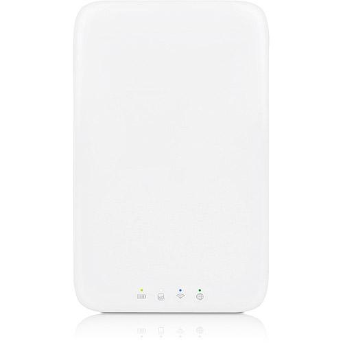 Macally Portable Wifi Wireless Hard Driv