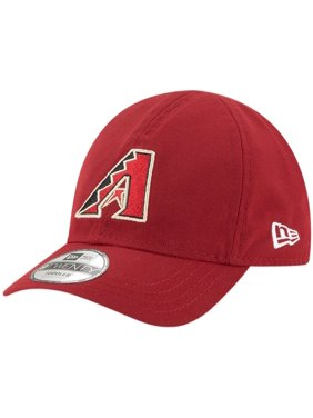 Product Image Arizona Diamondbacks New Era Toddler My 1st 9TWENTY  Adjustable Hat - Red - OSFA 4ba2aca35b5d