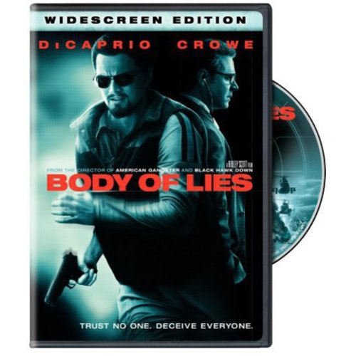 Body Of Lies (Widescreen)