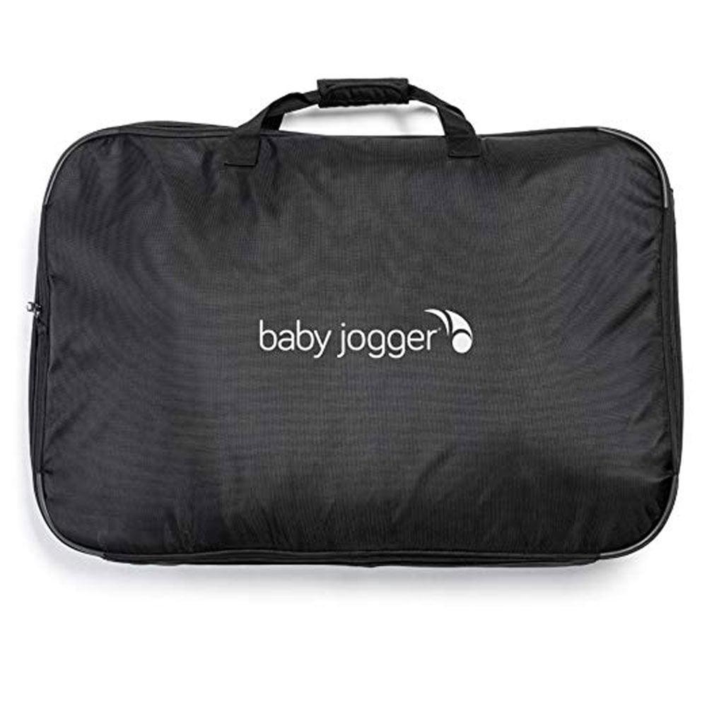 Baby Jogger Single Folding Stroller Lightweight Padded ...