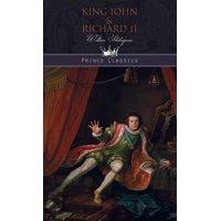 King John & Richard II (Hardcover)