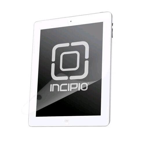 Incipio Screen Protector for Apple iPad 2 (2 Pack)