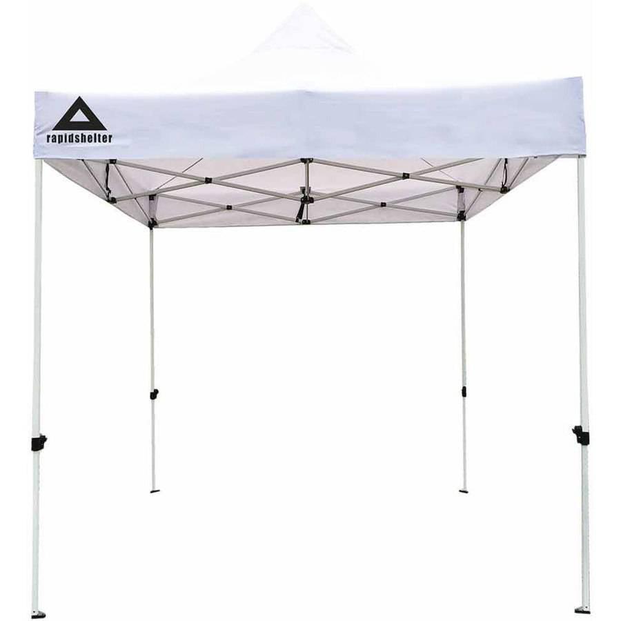 Caddis 10' x 10' Straight Leg Canopy (100 sq. ft Coverage)