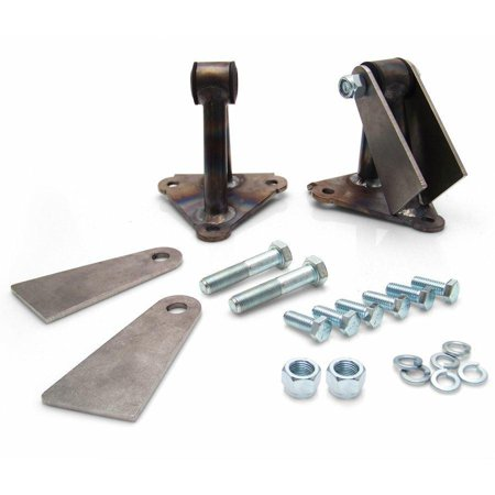 Gm Universal Motor Mount Kit For Big Small Block Chevy -