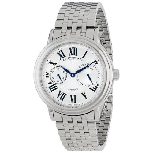 2846-ST-00659 Raymond Weil Maestro Automatic Mens Watch
