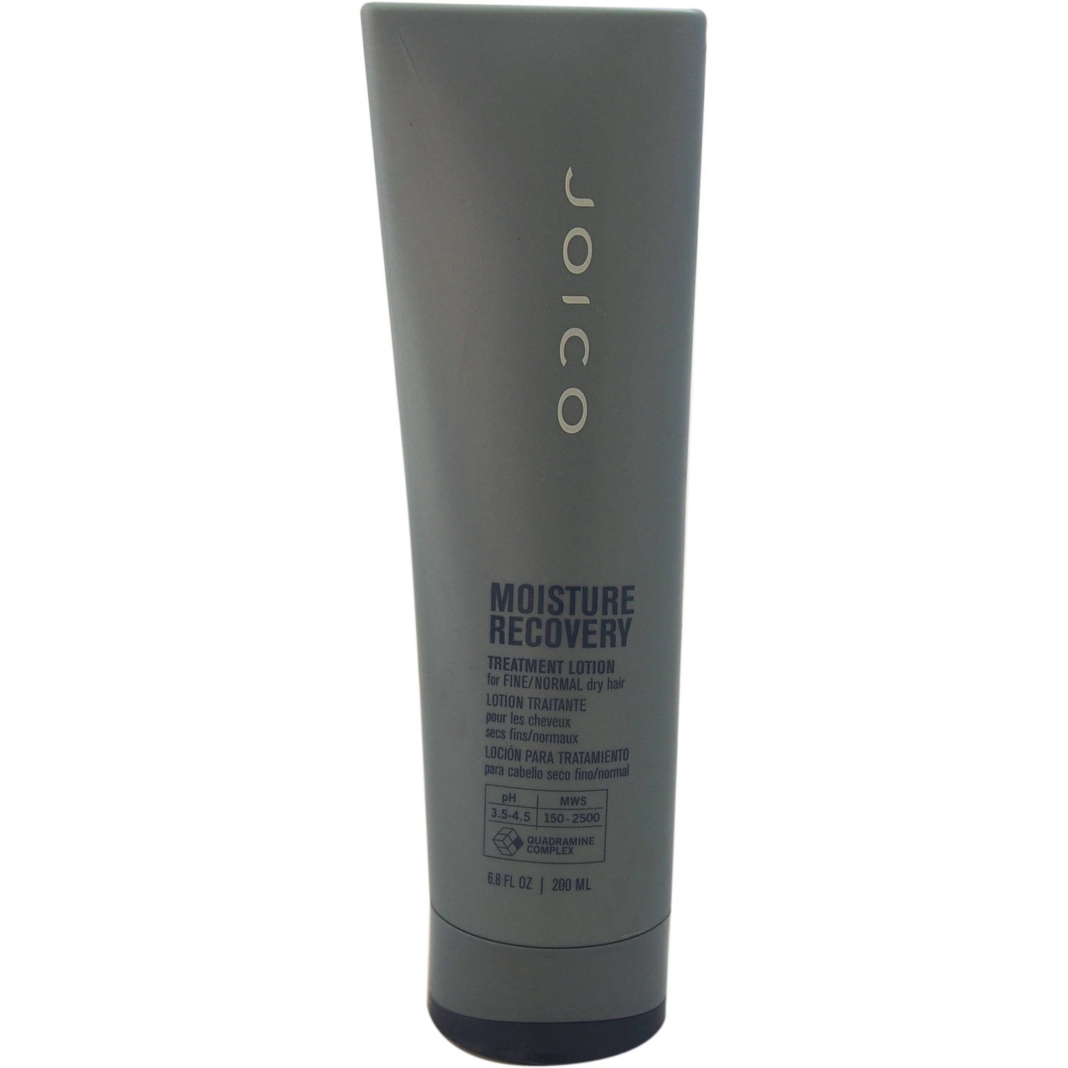 Joico Moisture Recovery Hair Lotion for Fine/Normal Hair 6.8 fl oz