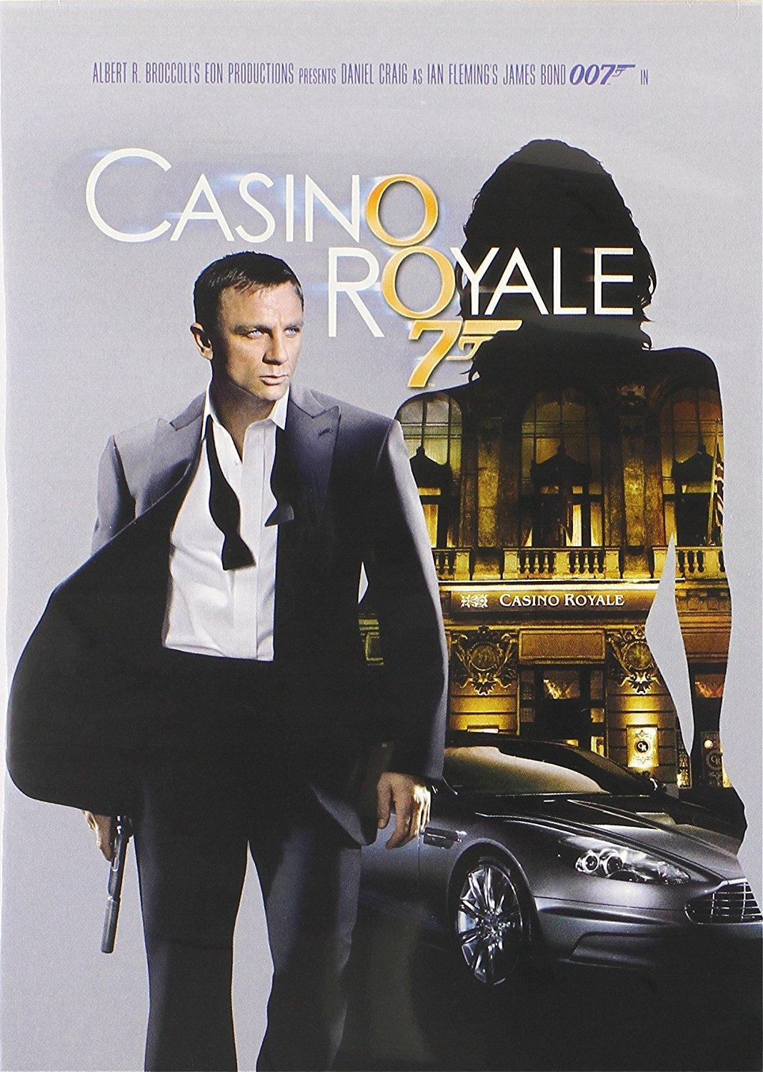 Casino Royale 2006 by Rated:PG-13