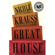 Great House: A Novel - eBook