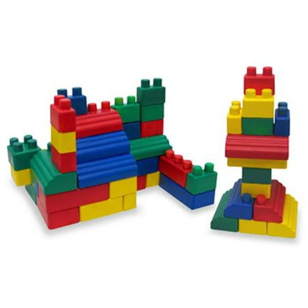 Mini Edublocks - 52 Pieces - image 1 de 1