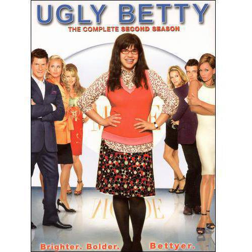 Ugly Betty: The Complete Second Season (Widescreen)