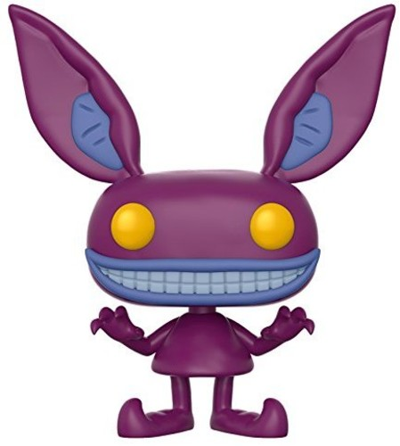 FUNKO POP! TELEVISION: AAAHH!!! REAL MONSTERS - ICKIS
