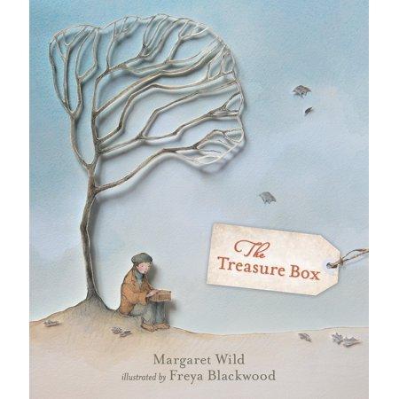 Treasure Box Piano (The Treasure Box)