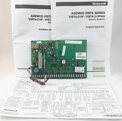 Honeywell INTRUSION V21IPPCB VISTA-21IP PCB ONLY V21IPPCB...