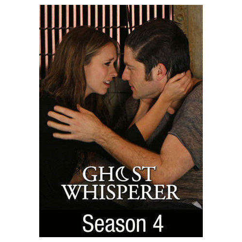 Ghost Whisperer: Season 4 (2008)