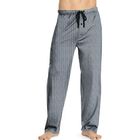 Craghoppers Kiwi Pants - Hanes Men's Side Pockets Workable Drawstring Pants, Style 02000B/02000BX