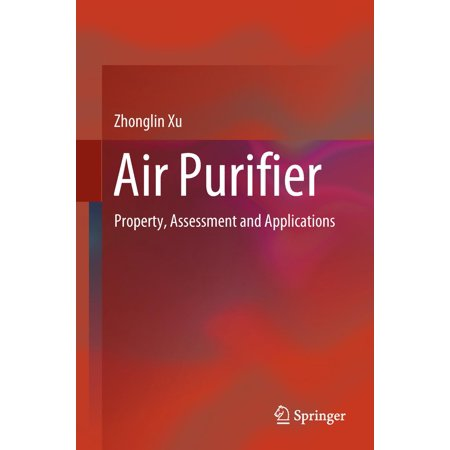 Air Purifier - eBook This book discusses the development, types and application principles of portable air purifiers in China. It analyzes the theoretical characteristics of air purifiers under various operational conditions, and points out that the term Clean Air Delivery Rate cannot be used to precisely reflect the problems that occur under various operational conditions. By comparing theoretical and measured data, it highlights the mainfeatures of air purifiers and key points in the design process for different applications. Calculation methods for the indoor particle concentration and the self-purification time are also provided. The book describes the conditions for window opening in smog and for selecting air purifiers, and proposes a newmethod for improvingtheir measurement. In closing, it includes a new assessment index.