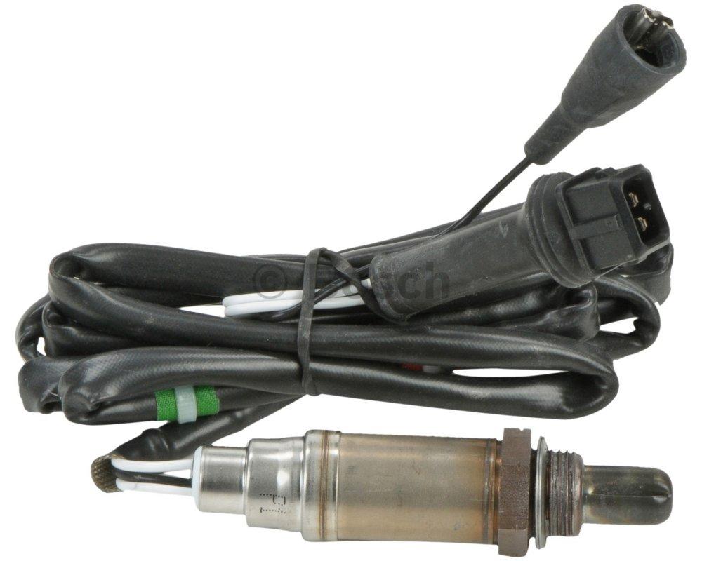 Volvo 240 244 245 740 760 780 940 2.3L 2.8L Oxygen Sensor Bosch 13034 For