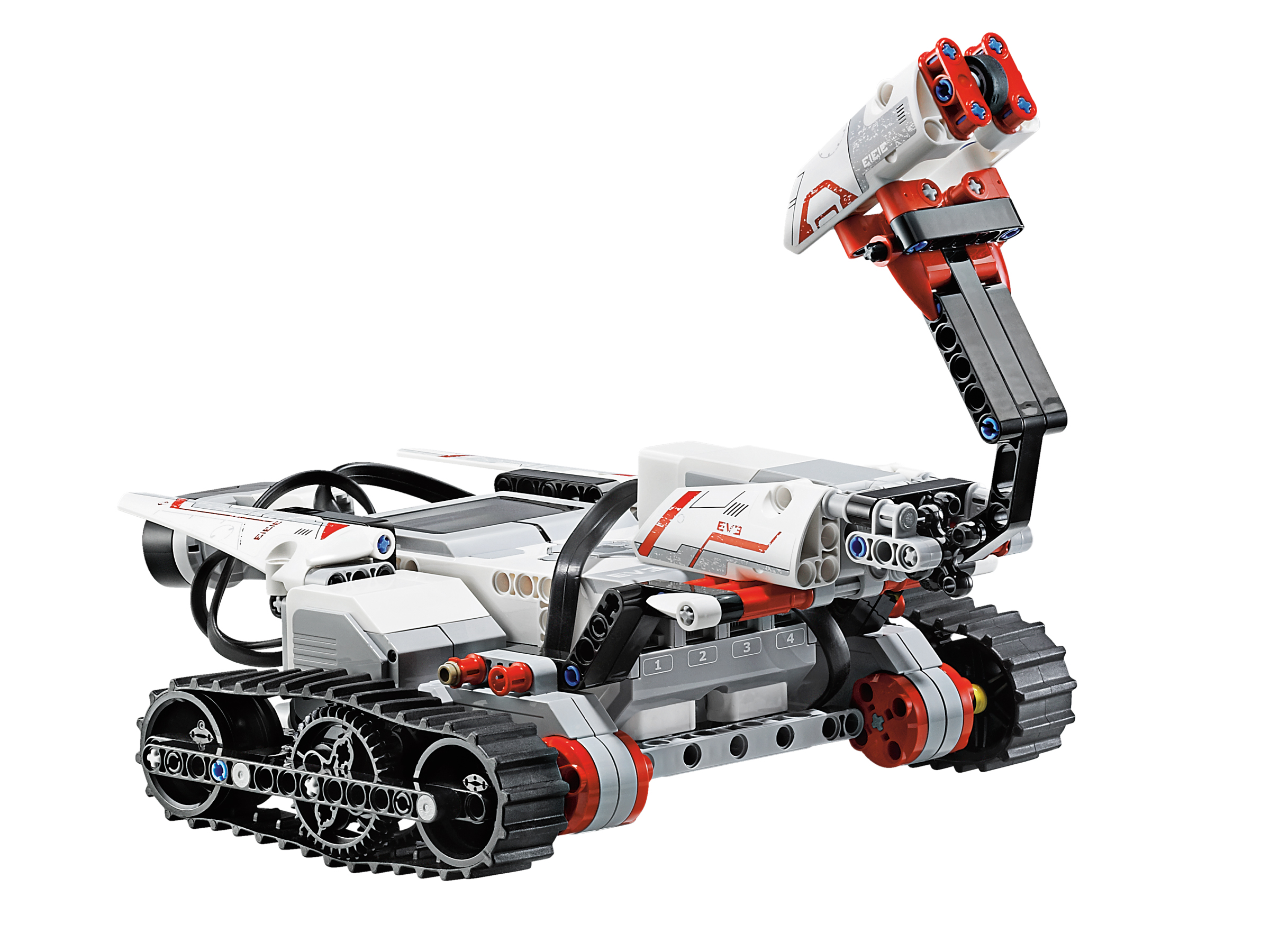 LEGO MINDSTORMS EV3 31313 Building Set (601 Pieces)
