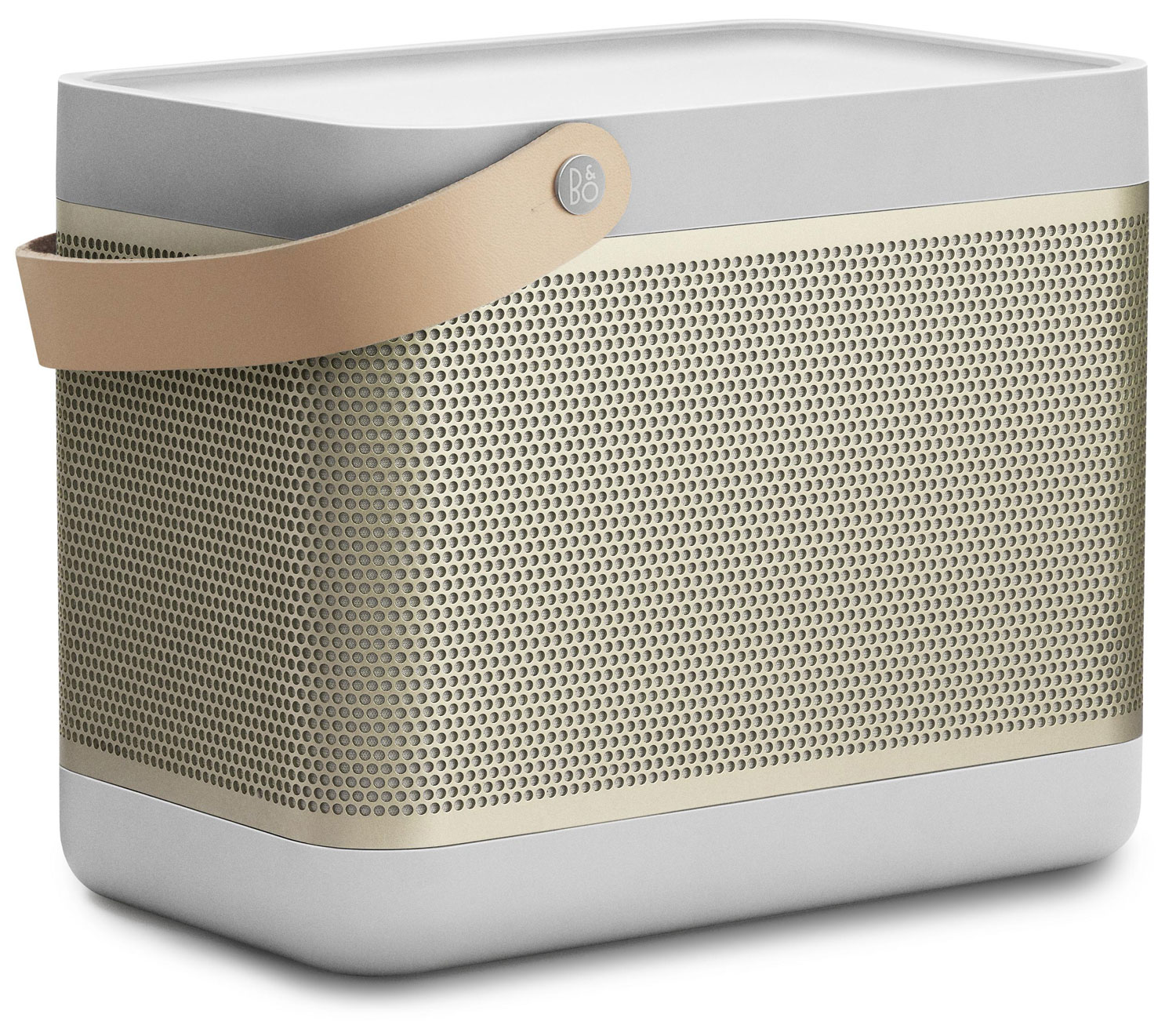 Bang & Olufsen Beolit 15 Bluetooth Speaker System Champagne by Bang %26 Olufsen