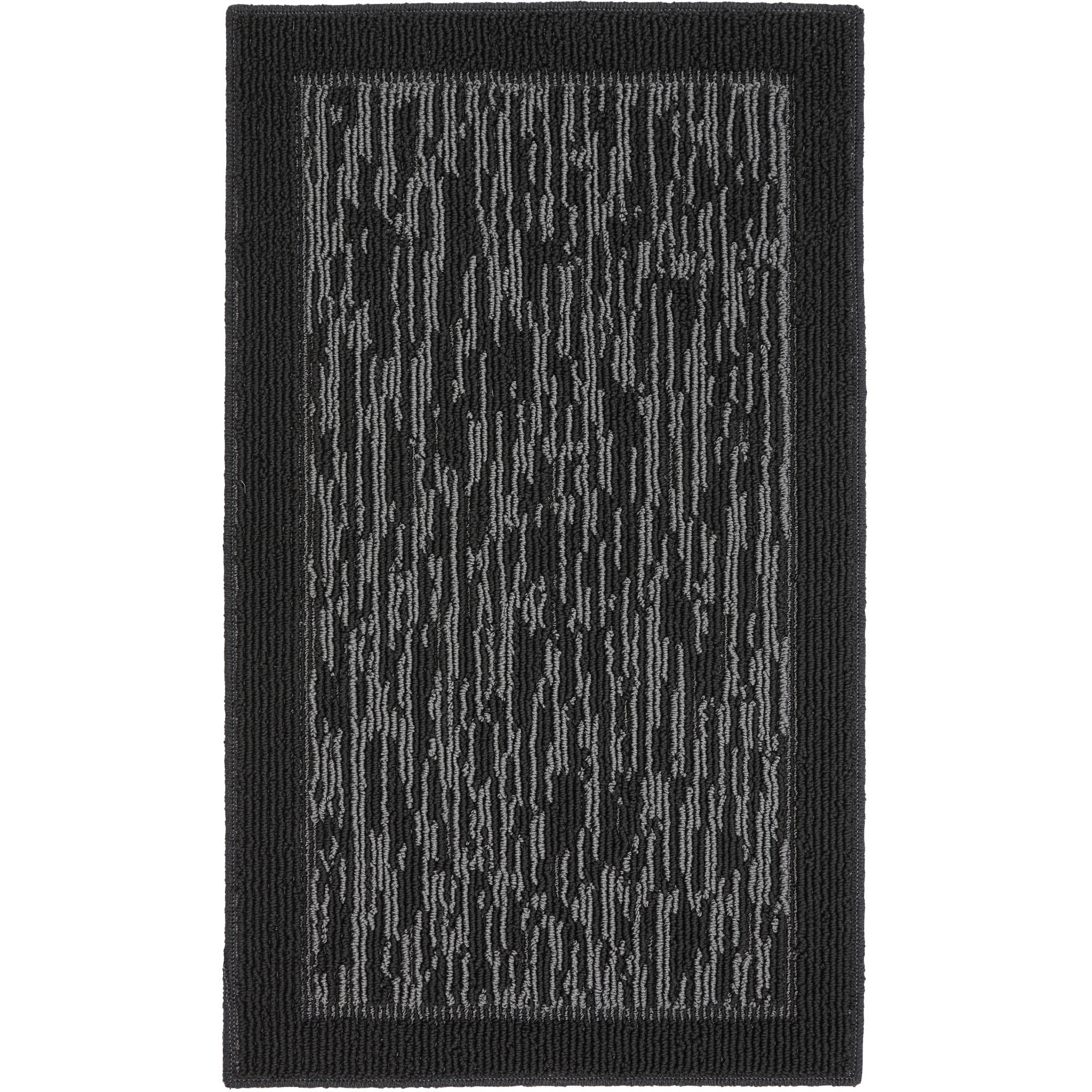 "Mohawk Home Canopy Kitchen Rug, Moonless Night, 1'8"" x 2'10"""