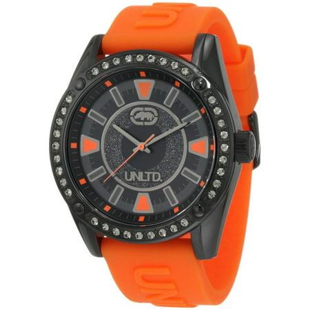 Marc Ecko Men E12530G1 The Element Analog Watch - Marc Ecko Unisex Watch