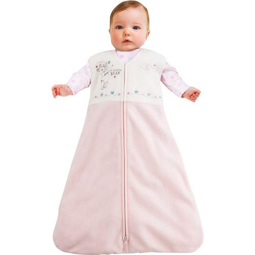 HALO -  SleepSack Wearable Fleece Blanket, Winnie the Pooh