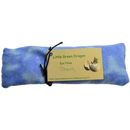 Eze Pillow - AzureGreen Magical Supplies Dream Relaxing Healing Eye Pillow With Lavender Chamomile