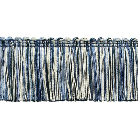 "Veranda Collection 2"" Brush Fringe Trim