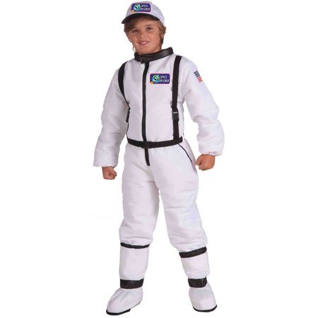 Halloween Child Space Explorer Costume - 89 North Halloween