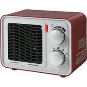 Retro Radio Heater