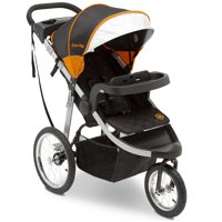 Jeep Unlimited Range Jogger Stroller