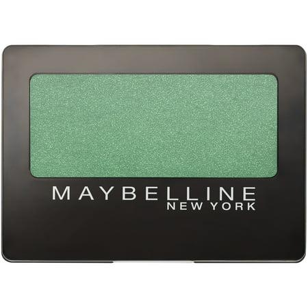 (2 Pack) Maybelline New York Expert Wear Eyeshadow, Forest