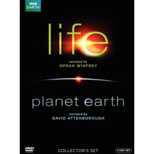 Life / Planet Earth Collection (Widescreen)