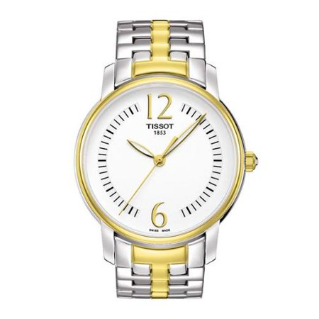 T0522102203700 Tissot Lady Round Ladies Watch