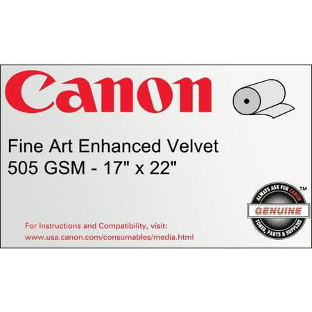 Canon Premium Rc Photo Luster Paper - 13