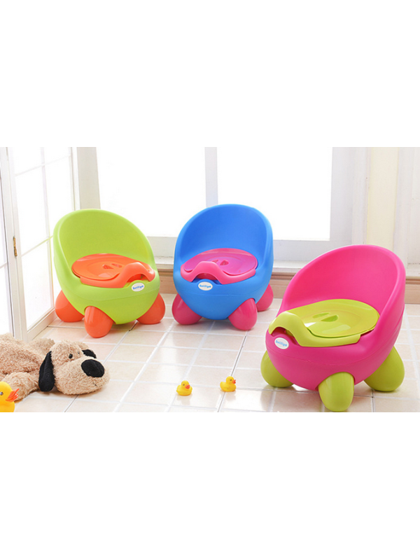 Age 0-6 Kids Childrens Baby Toddlers Toilet Training Potty Seat Trainer Chair by