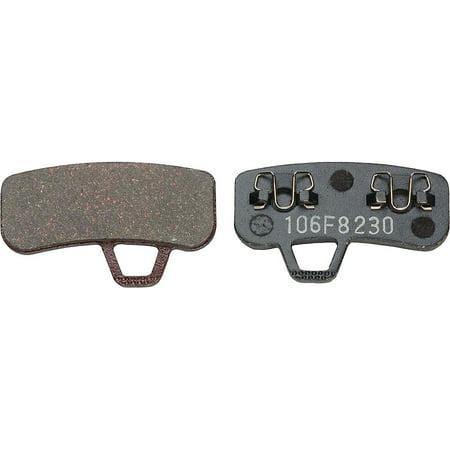 Hayes Stroker Ace Semi- Metallic bike Disc Brake Pads (Hayes Stroker Disc Brakes)