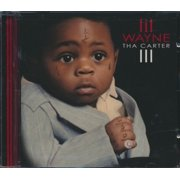 Tha Carter III [Revised Track Listing] [Clean] (CD)